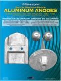 Alpha 1 Gen 1 1983 - 1990 Anoden Set Aluminium