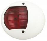LED Positionslaternen runde Ausführung rot 112,5°
