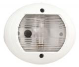 LED Positionslaternen runde Ausführung 135°, Hecklaterne
