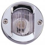 Hecklicht Runde Ausführung  12V 6 x 0.5W LED