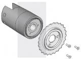 Tauschneider für Saildrive SEAPROP 60 (Technodrive)