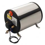 Warmwasserspeicher Rund, Aluminium Leistung 500W Inhalt 22Liter