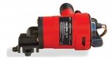 Low Boy Bilgepumpe Typ L550 12V 50l/min