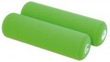 Lackverschlichtungsrollen 100 mm / 2er Pack