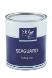 Sea Line SEAGUARD UNTERWASSERFARBE BIOZIDFREI BLAU 0,75 Liter