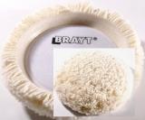 WOLLPAD SEALINE BRAYT Weiß -Durchmesser 200mm