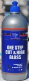 Sea Line S1 PREMIUM POLIERPASTE ONE STEP CUT und HIGH GLOSS 1200g