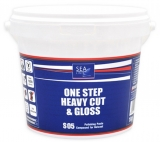 Sea Line S05 POLIERPASTE ONE STEP HEAVY CUT & GLOSS 1kg
