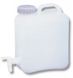 Wasserkanister 16 Liter Weithalskanister