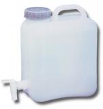 Wasserkanister 19 Liter Weithalskanister
