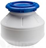 Wasserdichte Container 6 Liter