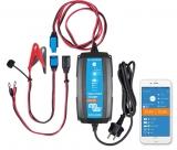 VICTRON wasserdichtes Batterieladegerät Bluesmart mit Bluetooth-Verbindung Typ 12/10