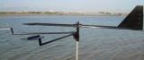 Windanzeiger HAWK   Länge Fahne 270mm