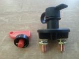 Batterietrennschalter Batteriehauptschalter 100A  Max. Belastung 300A  M10 Kupferschrauben