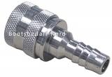 Anschlussdose Tohatsu / Nissan bis 90 PS. Schlauchanschluss  10 mm