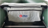 Schlauchboot Sitzbrett-Tasche Brettlänge 75cm