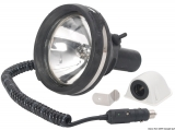 Scheinwerfer Utility Rubber Spot, absolut unzerbrechlich und wasserdicht 12V 2 x 100W