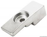 Plattenanode für 60/140 PS Viertakter von Suzuki Aluminium