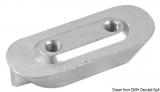 Anode für 4-Takter 8/70 PS Gewinde M5 Aluminium