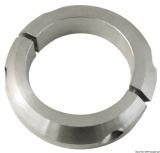 Anoden für Max-Prop  Kragenanode 90x204 mm Zink