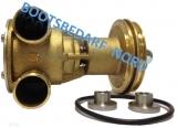 Ersatz Kühlwasserpumpe F7B Vetus STM 8921