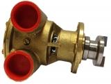 Ersatz Kühlwasserpumpe F4B Vetus STM 8000