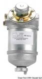 Vorfilter für Diesel  mit Handpumpe zum Befüllen