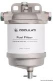 Dieselfilter Typ CAV mit Wasserablauf Typ 296Leistung 100 l/h - max