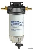 Benzinfilter + Wasserabscheider/Treibstoff