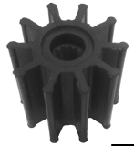 JABSCO Flügelrad Impeller Original-Art. Nr. 1877-0001, 22120-0001, 876120