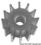 Impeller Innenborder für Volvo Penta Original-Artikelnummer 3842786, 21213664, 21951352, 3593660, 21212794, 3584350, 3588914