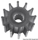 Impeller Innenborder für Volvo Penta Original-Artikelnummer 2121366, 3862567, 21951348