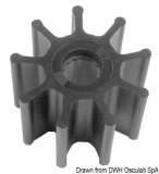 JOHNSON  Flügelrad Impeller Original-Art. Nr. 09-1029B