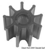 JOHNSON  Flügelrad Impeller Original-Art. Nr. 09-1029B-9