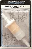 Mariner Mercury Inline Kraftstofffilter 35 879885Q