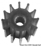 YANMAR Flügelrad Impeller Original-Art. Nr. 119773-42600-1