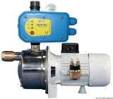 Autoklav CEM für die Wasserversorgung 24V
