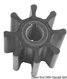 MERCRUISER Heckmotoren  Flügelrad Impeller Original-Art. Nr. MB616, SF15/18, 6035413