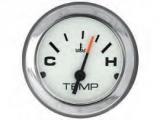 Wassertemperatur Anzeige Mercury