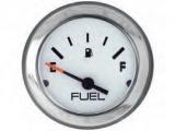 Kraftstoffanzeige Mercury