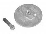 Aluminium Anodische Platte