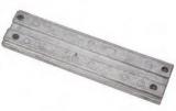 ANODE POWER TRIM BULK PACK Aluminium