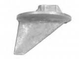 TRIM TAB Anode Aluminium