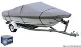 Mehrzweckplane Universal für Bootsmaße - Länge 400/450 cm