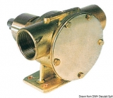 Impeller Pumpe NAUCO Modell 40