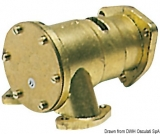 Impeller Pumpe NAUCO Modell FPR050F