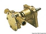 Impeller Pumpe NAUCO Modell FPR0012
