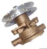 Impeller Pumpe NAUCO Modell FPR 313