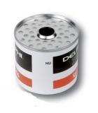 Einzelnes Filterelement für Diesel -Filter 486400, 486410 und 486420.