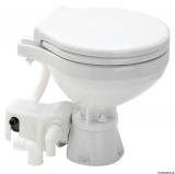 Silent elektrische Toilette Compact 24V